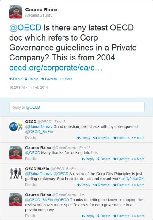 principles of contemporary corporate governance pdf