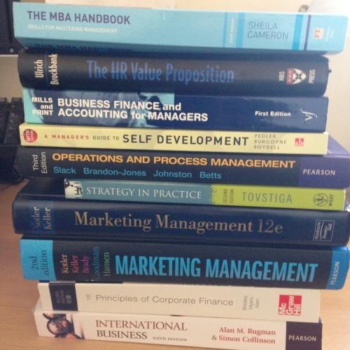 Books in Year 1 & 2